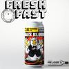 Fresh 'n Fast James Blonde Gin & Tonic Brut IPA logo