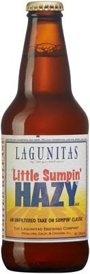 Photo of Lagunitas Little Sumpin' Hazy