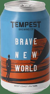 Photo of Tempest Brave New World
