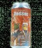 8 Bit DedSec logo