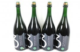 Photo of 4 x magnum 3 Fonteinen - In Europe only possible with pickup, no home delivery.