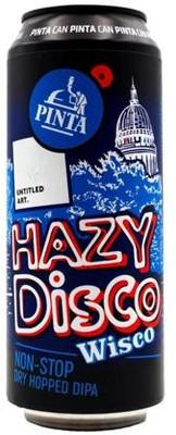 Photo of Hazy Disco Wisco