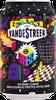 vandeStreek No Sour Losers - Fruited Kettle Sour logo