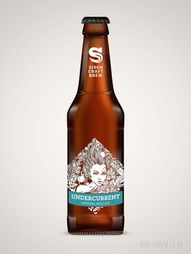 Photo of Undercurrent Pale Ale