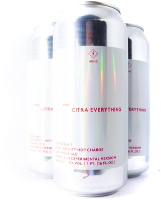 Photo of HDHC Small Citra Everything