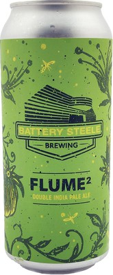 Photo of Flume^2 Battery Steele Brewing