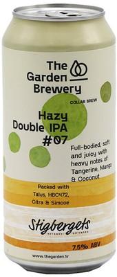 Photo of Hazy Double IPA #07