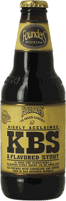 Photo of Founders Kentucky Breakfast Stout 2019