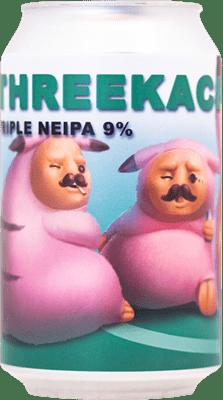 Photo of Lobik Threekachu