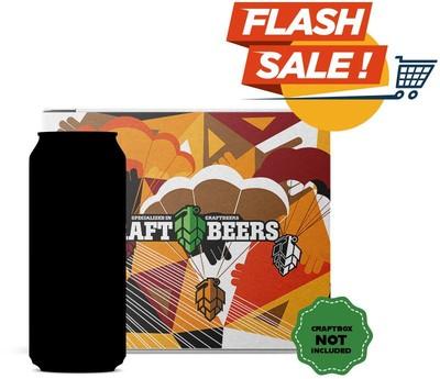 Photo of Bierpakket: Mystery Dark Pack 12stk