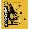 Equilibrium Straight Outta The Lab TIPA logo