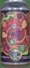 Apricot, Raspberry & Plum Crumble logo