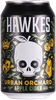 Hawkes Urban Orchard Cider logo