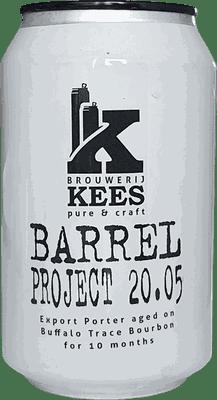 Photo of Barrel Project 20.05