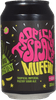 Tropical Space Muffin logo