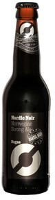 Photo of Nøgne Ø Nordic Noir Sherry