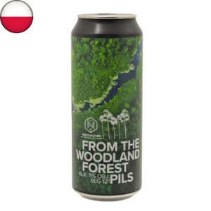 Photo of From The Woodland Forrest Pils