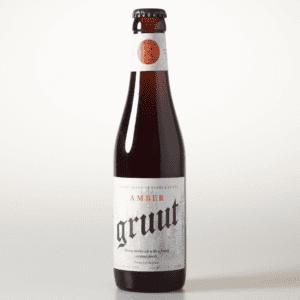Photo of Gruut Amber Ale