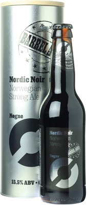 Photo of Nordic Noir Barrel Aged
