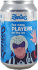 Zentus Too Many Players On The Ice logo