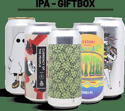 Photo of Gift Box - Gave kassen - IPA