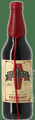 Photo of Fremont - The Rusty Nail 2020 Bourbon BA