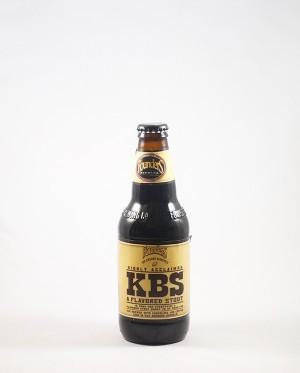 Photo of Kentucky Breakfast Stout (KBS) release 2020