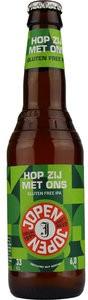 Photo of Jopen Hop Zij Met Ons