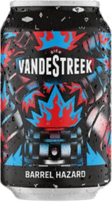Photo of Barrel Hazard - VandeStreek Bier