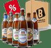 Beer Package Light Lager logo