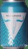 Hooglander IPA logo