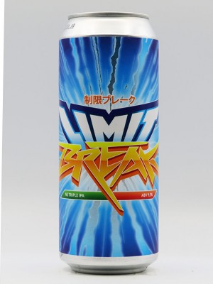 Photo of Limit Break (canned 17-11-2019)