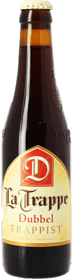 Photo of Trappe Dubbel