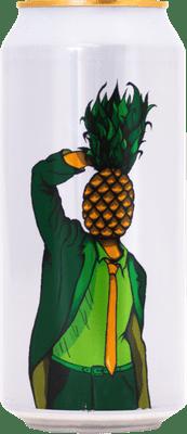Photo of Fermenterarna Pineapple Masquerade