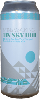 Photo of Tin Sky DDH