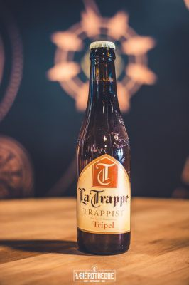 Photo of La Trappe Triple
