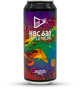 HBC 630 logo