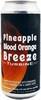 Pineapple Blood Orange Breeze Turbine (keep cold) Energy City Brewing logo