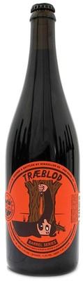 Photo of Træblod Bourbon BA