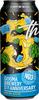 5th Anniversary Beer #3 - Cold IPA - Dogma Brewery logo