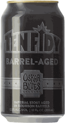 Photo of Barrel-aged Ten Fidy