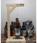 Gentse Strop Brewery Pack (4+4) + FREE Gallows Set