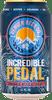Denver Beer Co. Incredible Pedal IPA logo