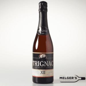 Photo of Kasteel Trignac Cognac Barrel Aged Tripel 2018