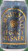Omnipollo Legacy Pilsner logo