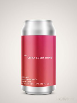 Photo of DDH Small Citra Everthing IPA