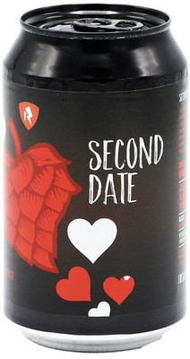 Photo of Second Date (Red Edition)