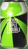 Van Moll Triple Trouble logo