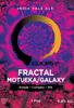 Equilibrium Fractal Motueka Galaxy logo