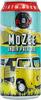 MoZee - Toppling Goliath logo